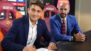 Roma, Sportif Direktör Monchi ile yolların ayrıldığını açıkladı!