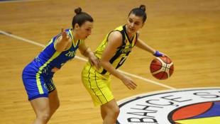 Fenerbahçe, Kadınlar Euroleague'e çeyrek finalde veda etti