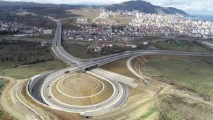 Türkiye'nin en pahalı yatırımı: 10 kilometreye 1 milyar TL !
