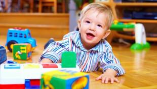 Anne - babalar dikkat! Oyuncaklardan bulaşıyor ve ishal ile başlıyor...