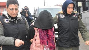 Terör örgütü DEAŞ'ın şifresi deşifre oldu