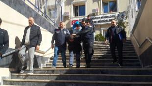 264 bin euroluk soygunun perde arkası ortaya çıktı