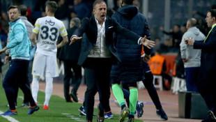 Abdullah Avcı: Ligin en değerli takımıyla oynadık