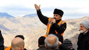 3 oy farkla AK Parti'nin adayı kazandı