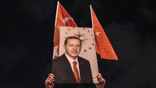 Dünya basını: ''Erdoğan iktidarı için bir darbe''