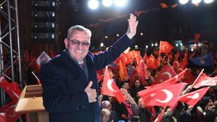 Sonuçlara itiraf edildi ! Seçimi 11 oyla AK Partili aday kazandı