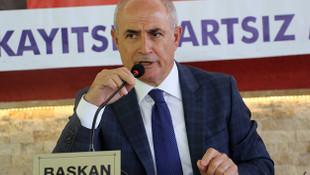 Büyükçekmece Belediye Başkanı Hasan Akgün'den şok iddia