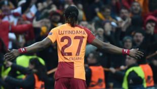 Tahkim Kurulu, Christian Luyindama'ya verilen 2 maçlık cezayı onadı