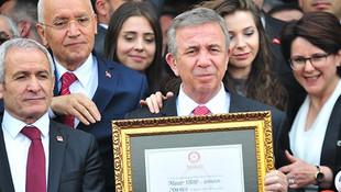 Mansur Yavaş, Ankara'da Özhaseki'nin akrabasını da görevden aldı