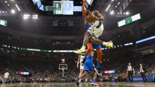 NBA'de play-off heyecanı başlıyor