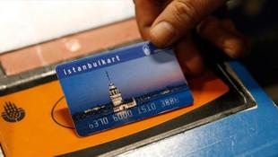 İstanbulkart'ı artık ödeme aracı olarak kullanabileceksiniz