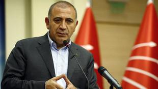 CHP'li Gürsel Tekin'den AK Parti'ye: ''Tarih bugünleri de yazacak!''