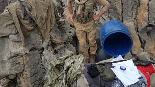 PKK'nın Diyarbakır'daki 11 ini imha edildi