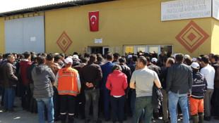 AK Partili belediye başkanının ilk icraatı işten çıkarma oldu