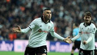 Beşiktaş'ta Burak Yılmaz durdurulamıyor
