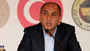Semih Özsoy'dan Galatasaray'a: FETÖ iftiralarıyla aldıkları bir şampiyonluk var