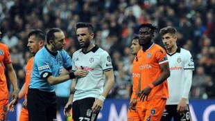 Cüneyt Çakır Şampiyonlar Ligi'nde Manchester City - Tottenham maçını yönetecek