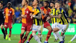 Fenerbahçe - Galatasaray derbisi Rus basınında