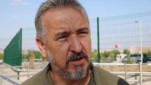 Erdoğan'ın eski metin yazarı Ünal: ''AK Parit'nin en büyük sorunu...''