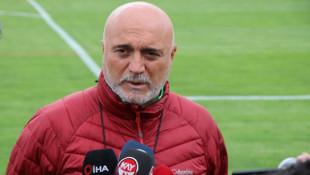 Hikmet Karaman: Bu oyunu Galatasaray maçında affettirmeliyiz
