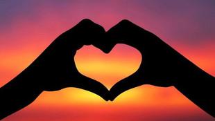 Aşk dolu flörtün formülü açıklandı