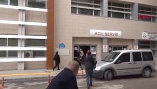 Bir kentte alarm ! 1.300 kişi hastaneye başvurdu