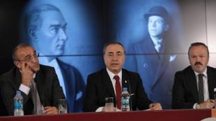 Galatasaray yönetimi ibrasızlığın iptali için dava açtı