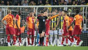 Galatasaray, hakem hatalarından oluşan bir video yayınladı
