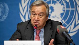 BM Genel Sekreteri Kıbrıs raporunu sundu