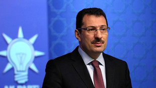 AK Parti'den olağanüstü itiraz açıklaması