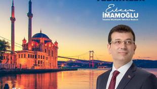 Mansur Yavaş, Ekrem İmamoğlu'nu kutladı