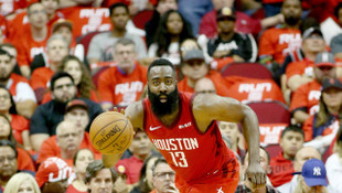 James Harden triple-double yaptı, Houston Rockets kazandı