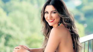 Hamdi Alkan'ın eşi Selen Görgüzel'in videosu olay oldu