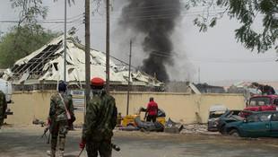 Nijerya'da ordu ile Boko Haram arasında çatışma çıktı: 39 ölü