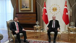İBB Başkanı İmamoğlu Cumhurbaşkanı Erdoğan'ı karşılamaya gidiyor