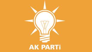 AK Parti'de yerel seçimler sonrası 2 istifa daha