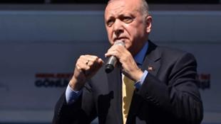 AK Parti'de Erdoğan depremi; 10'un üzerinde ismin üstünü çizdi