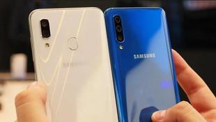 Android telefonlara güncelleme geldi