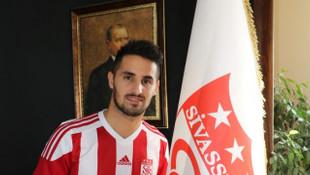 Sivasspor'da İlk idmanında sakatlanan Vieira, sahalara dönüyor