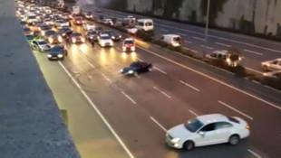 Trafik magandaları için tepki çeken karar