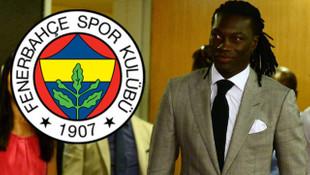 Bafetimbi Gomis'in menajeri Etienne Mendy'den Fenerbahçe cevabı