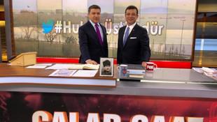 Fox TV'de Çalar Saat programı rekor kırdı