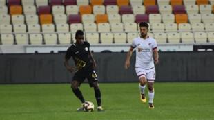Birevim Elazığspor 1 - 2 Osmanlıspor (Spor Toto 1. Lig)