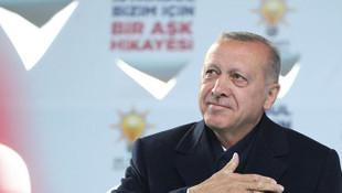 ''Erdoğan muhalefet üstündeki baskını artırabilir''