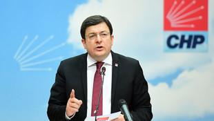 CHP: ''İstanbul ve Ankara'da bir enkaz devralacağız''