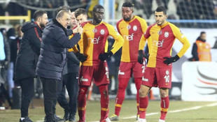 William D'Avila: Badou Ndiaye Stoke City'ye dönmeyecek, Galatasaray'da kalır mı bilmiyorum