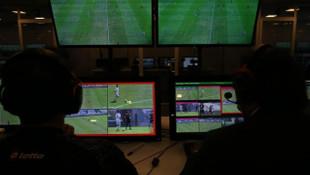 İngiltere Federasyon Kupası yarı finalinde değişen VAR kararlarını taraftar izleyebilecek