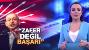 Bukey Aydın Kılıçdaroğlu'nun haberini bakın nasıl sundu