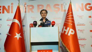 CHP'den İstanbul açıklaması: 22 ilçede hata tespit ettik