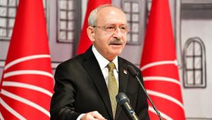 CHP lideri Kılıçdaroğlu'ndan ekaz edebiyatı yok talimatı